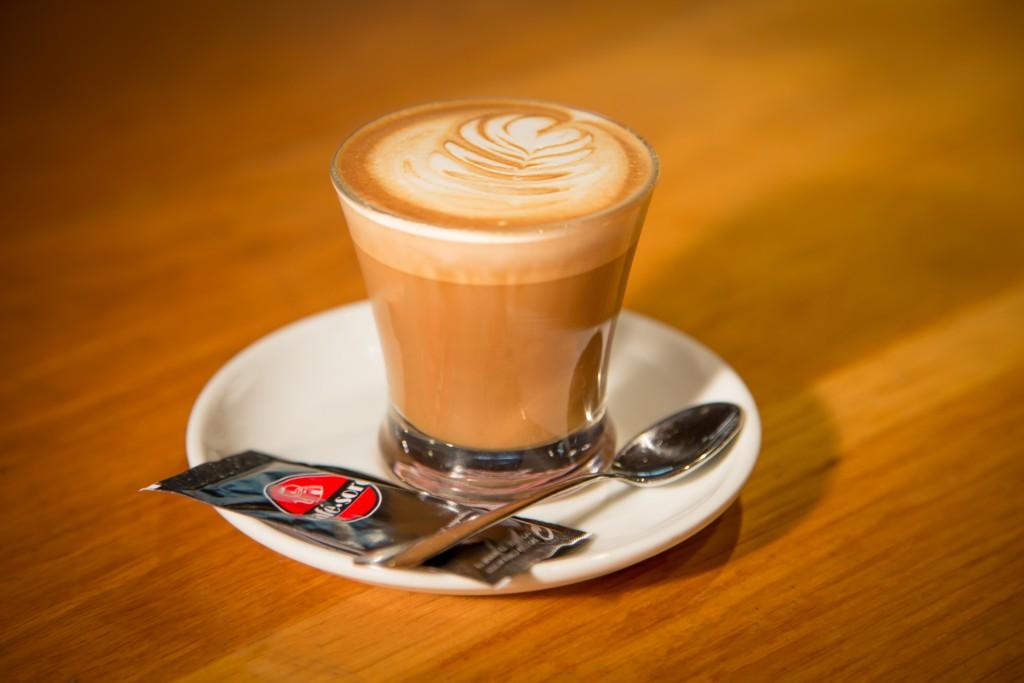 Cortado_Café Soret